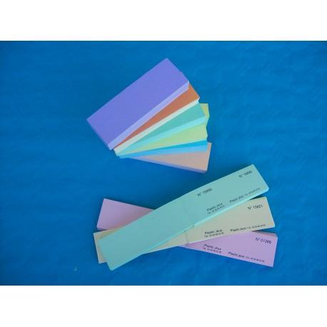 Carnet de 200 tickets de bourriche ou de tombola - Lot de 1 carnet